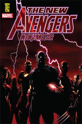 The New Avengers 1 - İntikamcılar - Firar