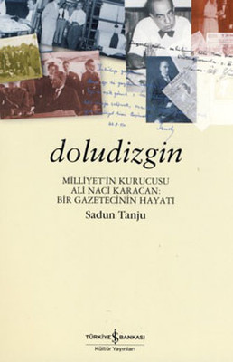 Doludizgin - Ali Naci Karacan-Bir G