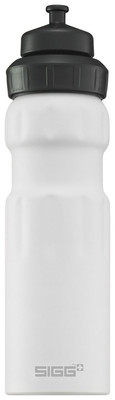 Sigg  Active Life Collection Wmb Sport Wide Mouth Sport White Touch 0.75 L White 8237