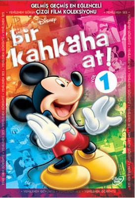 Have A Laugh Vol 1 - Bir Kahkaha At Vol 1