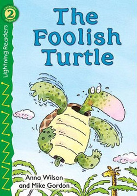 The Foolish Turtle: Level 2