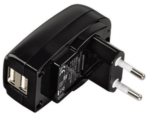 Hama 106302 Şarj Cihazı USB İkili