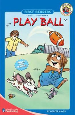 Playball Level 1
