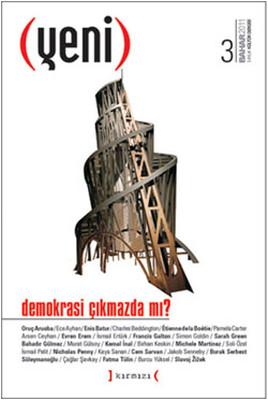 Yeni - Demokrasi Çıkmazı - Sayı 3