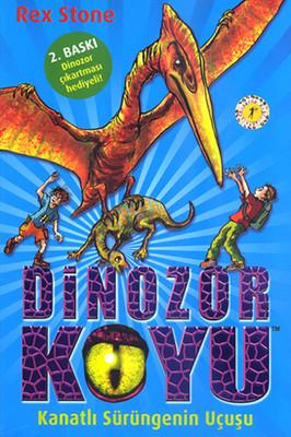 Dinozor Koyu - Kanatlı Sürüngenin Uçuşu