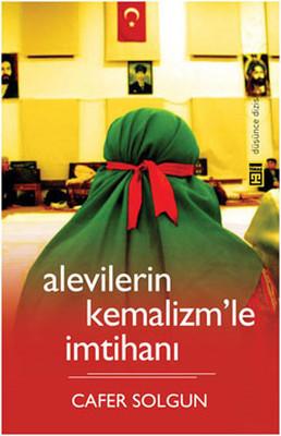 Alevilerin Kemalizm'le İmtihanı