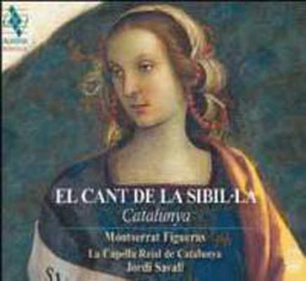 El Cant De La Sibil-La (The Song Of The Sibyl)