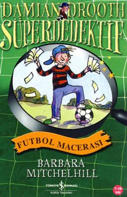 Süper Dedektif - Futbol Macerası