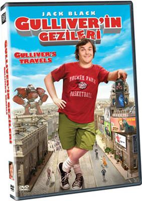 Gulliver's Travels - Gulliver'in Gezileri