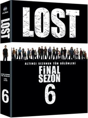 Lost Season 6 - Lost Sezon 6