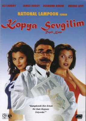 Replikate - Kopya Sevgilim