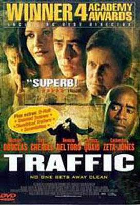 Trafik - Traffic