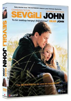Dear John - Sevgili John