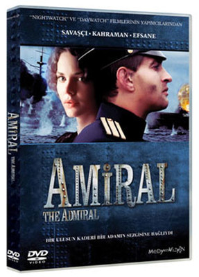 The Amiral - Amiral