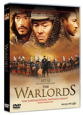The Warlords - Savas Krallari