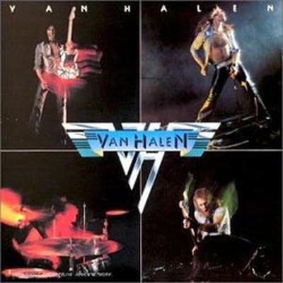 Van Halen (180 Gr.)