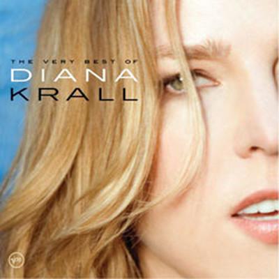 The Very Best Of Diana Krall 2LP