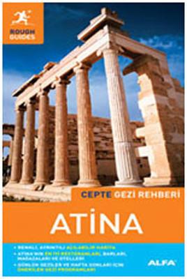 Atina - Cepte Gezi Rehberi