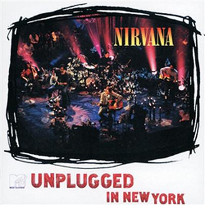 Mtv Unplugged In New York 180 Gr.LP+ Mp3 Voucher