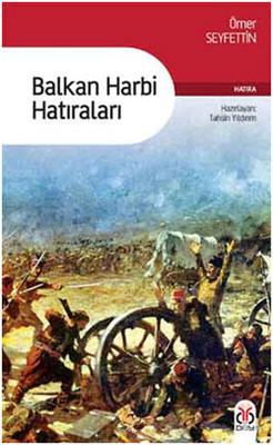 Balkan Harbi Hatıraları