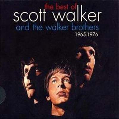 No Regrets: Best of Scott Walker & the Walker Brothers 1965-1976