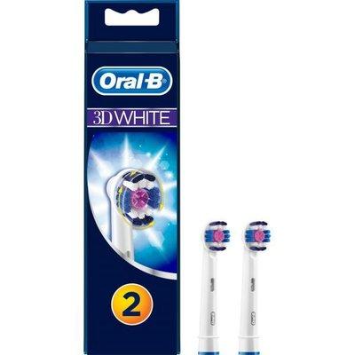 Braun Yedek Diş Fırçası (Beyazlatıcı 2 Adet) Eb18-2