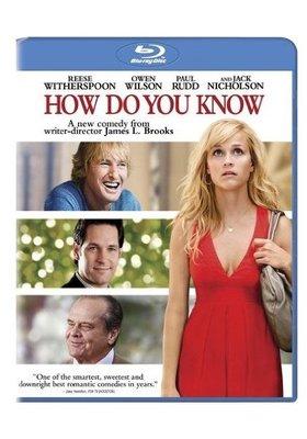 How Do You Know - Nerden Biliyorsun? Blu-ray