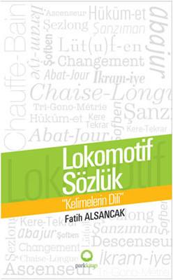 Lokomotif Sözlük