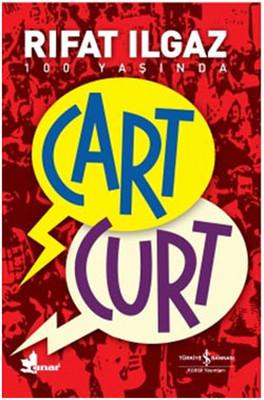 Cart Curt