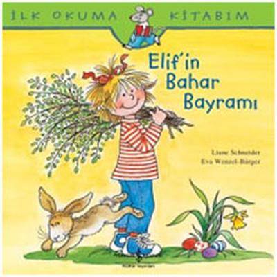 Elif' in Bahar Bayramı