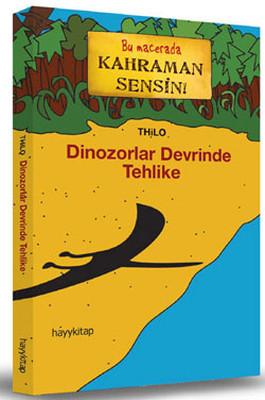 Dinozorlar Devrinde Tehlike