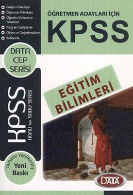 Kpss Data Eğitim Bilimleri Cep 2012