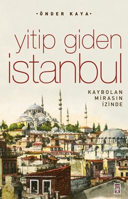 Yitip Giden İstanbul