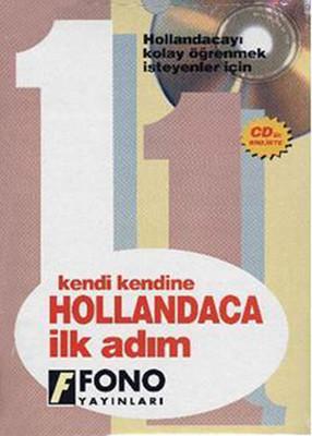 Hollandaca İlk Adım (2 CD'li) - Kutulu