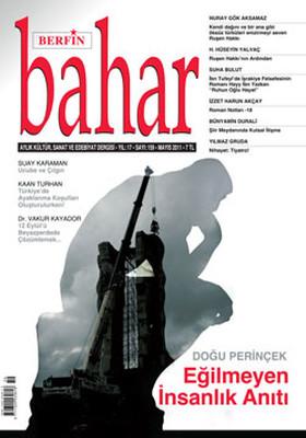 Berfin Bahar - Sayı 159 Mayıs 2011