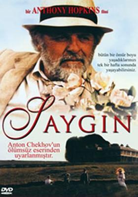 August - Saygın
