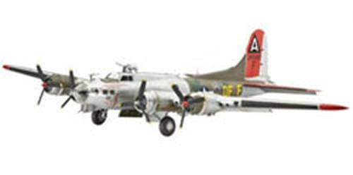 Revell B-17G Flying Fortress Planes 4283