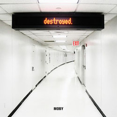 Destroyed (Limited Edition)