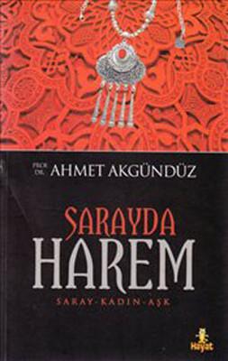 Saray'da Harem