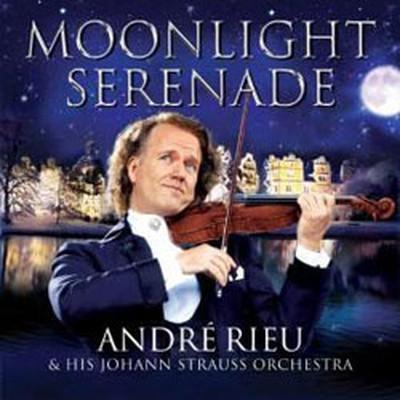 Moonlight Serenade (CD+DVD)