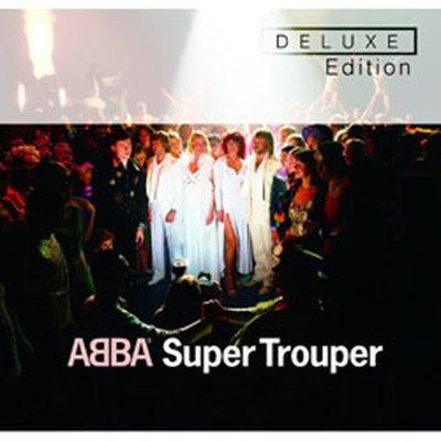 Super Trouper (CD+DVD)