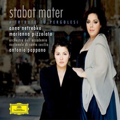 Pergolesi:Stabat Mater -A Tribute To(Pret Edit)