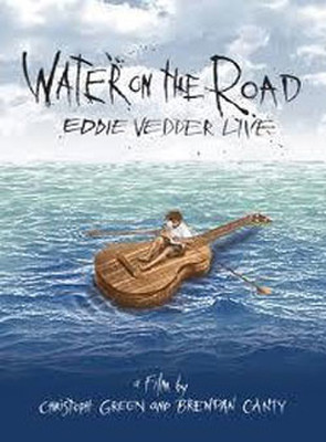 Water On The Road [DVD]