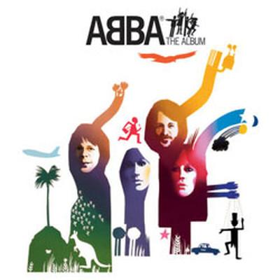 The Album [180 Gr.LP+Mp3 Download Voucher]