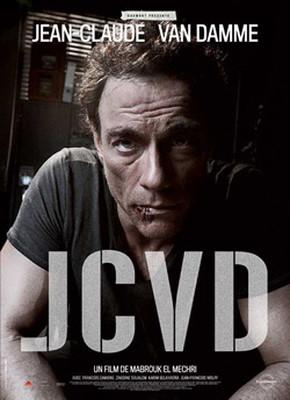 JCVD - Jan Claude Van Damme