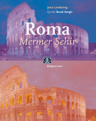 Roma, Mermer Şehir