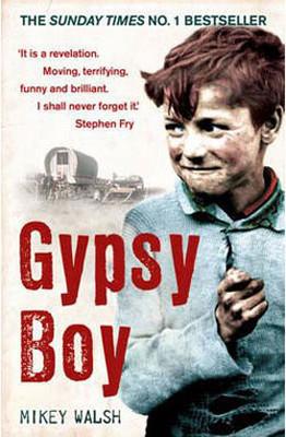 Gypsy Boy: One Boy's Struggle to Escape from a Secret World