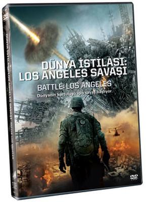 World Invasion Battle : Los Angeles  - Dünya Istilasi : Los Angeles Savasi