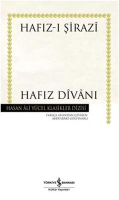 Hafız Divanı - Hasan Ali Yücel Klasikleri