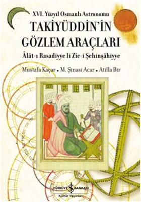 Takiyüddin'in Gözlem Araçları